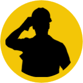 Опытные операторы экскаваторов и спецтехники